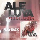 Aleluya (Playback) de Bruna Karla