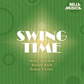 Swing Time: Buddy Rich - Buck Clayton - Mezz Mezzrow and Other de Various Artists