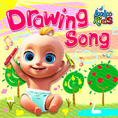 Drawing Song by LooLoo Kids