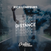Distance de Ricii Lompeurs