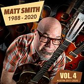 Matt Smith: 1988-2020, Vol. 4 de Matt Smith