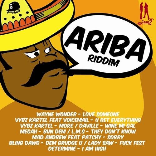 Ariba by Various Artists