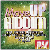 Move Up Riddim by Various Artists