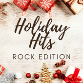 Holiday Hits Rock Edition de Various Artists