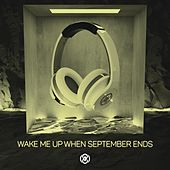 Wake Me Up When September Ends (8D Audio) de 8D Tunes