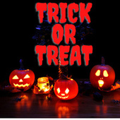 Trick or Treat? de Various Artists