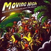 Moving High by Elkin Robinson