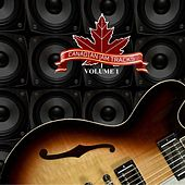 Canadian Jam Tracks, Vol 1. by Various Artists