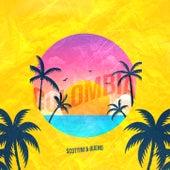 Colombia 2 von Scottini