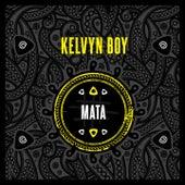 Mata by Kelvyn Boy