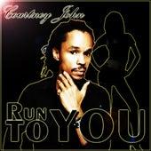 Run To You by Courtney John