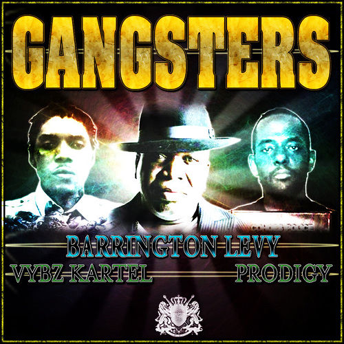 Gangsters by Barrington Levy