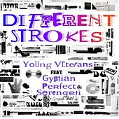 Different Strokes by Young Veterans