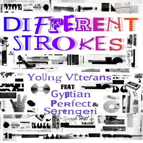 Different Strokes de Young Veterans