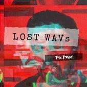 Lost Wavs van The Fray