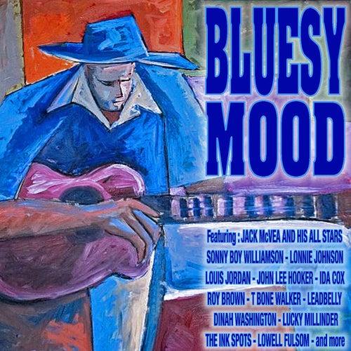 Bluesy Mood von Various Artists