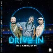Drive In: Dvd Arena, Ep. 01 (Ao Vivo) de Pixote