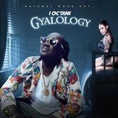 Gyalology by I-Octane