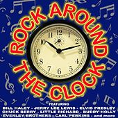 Rock Around The Clock by Various Artists