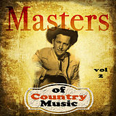 Masters Of Country Music  Volume 2 by Various Artists