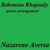 Bohemian Rhapsody (Piano Arrangement) by Nazareno Aversa
