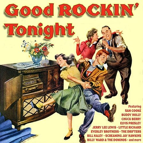 Good Rockin' Tonight by Various Artists