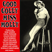 Good Golly Miss Molly fra Various Artists