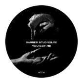You Got Me de Darren Studholme