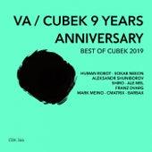 9 Years Anniversary Best of Cubek, 2019 de Various Artists