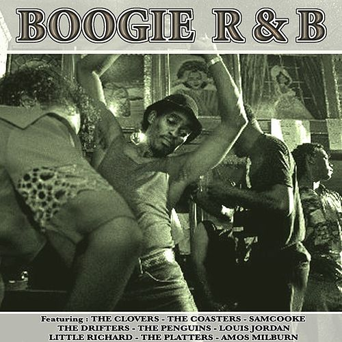 Boogie R&B by Various Artists