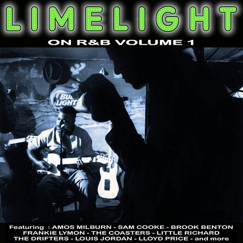 Limelight On R&B Vol1 by Various Artists
