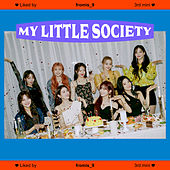 My Little Society van Fromis_9