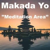 Meditation Area di Makada Yo