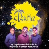 Soy Tu Prisionero / Felices los 4 / Despacito / El Perdón / Voce Partiu de La Eterna Cumbia Clásica