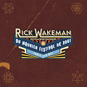 Du Maurier Festival UK 2001 - Live by Rick Wakeman