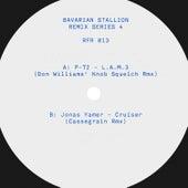Bavarian Stallion Remix Series 4 von Various Artists
