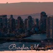 Burglar Man de Various Artists