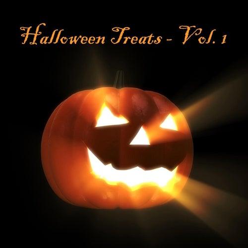 Halloween Treats, Vol. 1 by Chris James
