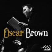 Oscar de Oscar Brown