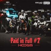 Paid in Full #7 de Hooss