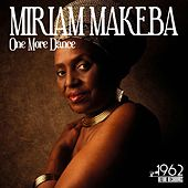 One More Dance by Miriam Makeba