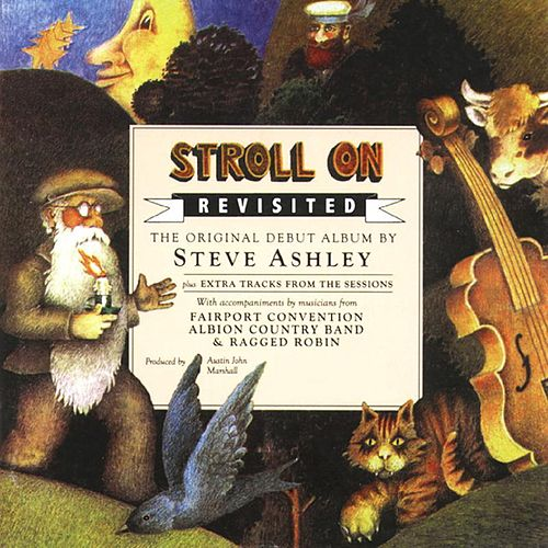 Stroll On (Revisited) by Steve Ashley