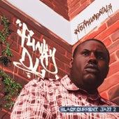 Blackcurrent Jazz, Vol. 2 (Instrumentals) by Funky DL