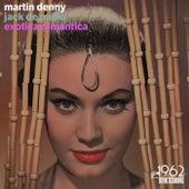 Exotica Romantica by Martin Denny