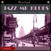 Jazz Me Blues (Recordings of 1928) by McKenzie