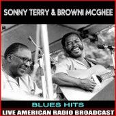 Blues Hits von Sonny Terry