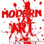 Modern Art (Berlinische Edition) von Art Brut