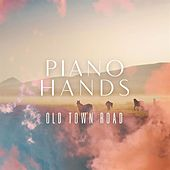 Old Town Road (Piano Version) by Piano Hands