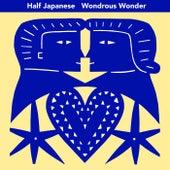 Wondrous Wonder by Half Japanese