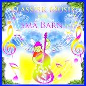 Klassisk musik för små barn, vol.5 by Piccolo-ensemblen